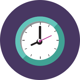 Time App Icon