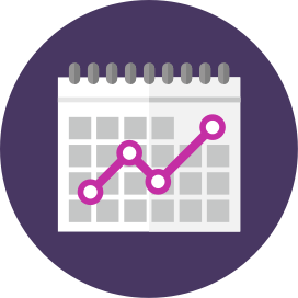 Weekly Review App Icon