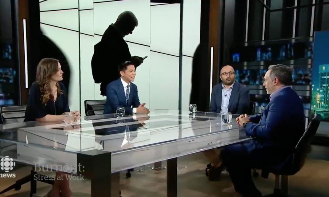 The National Panelists