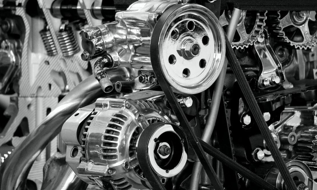 automobile-engine